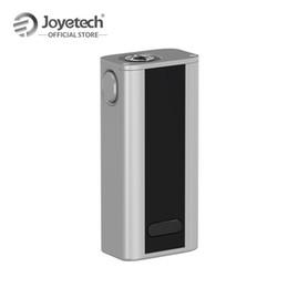 Mini-boîte à piles Cuboid d'origine Joyetech Puissance de sortie maximale 80W maximum Batterie intégrée 2400 mAh Mod Box Vape électronique ? partir de fabricateur