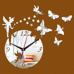 Gerçek satış izle moda saati, modern soyut tasarım 2017 yeni duvar ev dekor saatler ücretsiz dairesel bambu ahşap supplier clock abstract nereden saat soyut tedarikçiler