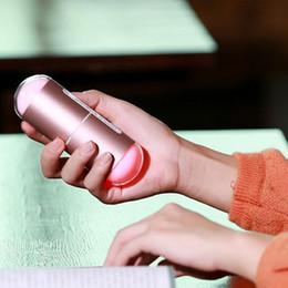 Canada 5000mAh Réchauffeur De Main Lucky Capsule Réchauffeur De Main Rechargeable Mini Chargeur Mobile Power bank USB Polymer Batterie Chargeurs LED Veilleuse Offre