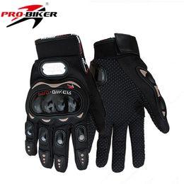 Pro motard motorrad handschuhe vollfinger ritter reiten moto motorcross sporthandschuh radfahren Waschbar handschuh guantes Schwarz M, L, XL ? partir de fabricateur