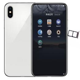 4g chinesisches handy Rabatt Goophone Xs Max Dual-SIM 6,5 Zoll 1G / 4G MTK6580P Quad Core 4G LTE 4G RAM 128 GB ROM Smartphones