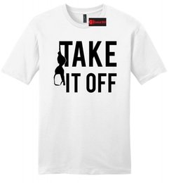 Deutschland Take It Off Funny Soft Mens T Shirt Bra Sex Adult Humor Summer Pool Party Tee Z2 Funny free shipping Unisex Casual tee gift supplier sex t shirts Versorgung