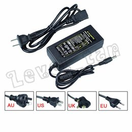 power inverter geführt Rabatt LED Schaltnetzteil 110-240V AC DC 12V 3A 4A 5A 6A 8A 10A LED Lichtleiste 5050 3528 Trafo Adapter Weihnachtsbeleuchtung