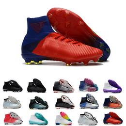 boys cristiano ronaldo shoes 2019 - Mens CR7 Mercurial x EA SPORTS Superfly  V FG Soccer 2090f7d1f143