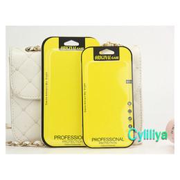 Caixa de empacotamento da bolha iphone on-line-Embalagem de varejo universal para iphone x 8 7 6 s plus case samsung capa pacote pvc plástico caixa de blister