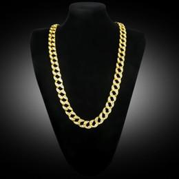 Altın Gümüş Kolye Erkek Kadin Matkap Hip-Hop Kolye Kıyafet Temel Figaro Zincir Kolye Ücretsiz Kargo D770S nereden hip hop kıyafetleri tedarikçiler
