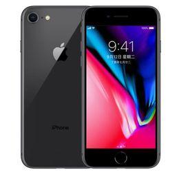 2019 pollici di telefoni cellulari Nuovo originale ricondizionato Apple iPhone 8 8 plus 4,7 5,5 pollici 64 GB ROM 2GB di RAM hexa Core 12MP LTE cellulare sconti pollici di telefoni cellulari
