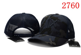Wholesale Hat Strap - HOT fashion AX hats Brand Hundreds Tha Alumni Strap Back Cap men women bone snapback Adjustable panel Casquette golf sport baseball Cap