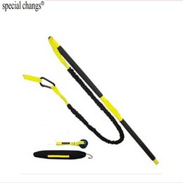 Wholesale gym stick - Free Shipping:NEW! Rip Trainer Basic Kit fitness band  Rip Gymstick Gym Stick Fitness Tool  Fitness rope yoga belt