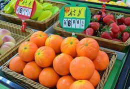 Quadro de cartazes frete grátis on-line-Frete grátis 2 pcs Supermercado frutas vegetais preço menu photo frame POP publicidade cartaz preço tag display holder