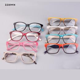 al por mayor noche gafas de conducción Rebajas Venta al por mayor Fashion Vision Gafas Hombres de conducción nocturna UV400 Gafas protectoras para gafas de leitura Gafas de seguridad para el conductor