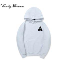 Wholesale Loose Casual Tops - 2018Autumn Men Hoodies Letter Sweatshirts Mens Hoodie With Hat Hoody Big Pocket Hip Hop Hooded Hood Pullover Top Male SizeS-3XL