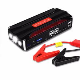 Canada Voiture de démarreur de saut de voiture de la capacité élevée 12V-Stlying commençant l'utilisation de Buster de batterie de voiture du chargeur 600A de dispositif avec la lumière de SOS supplier used battery chargers Offre