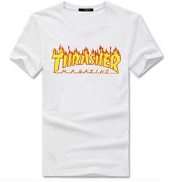 Summer Designer T Shirt Hommes Tops Couple Sport Tide Vêtements T-shirt Élégant Hip Hop Harajuku T-shirt Femme Vêtements M-3XL ? partir de fabricateur
