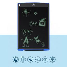 12-Zoll-Digital-Tablette tragbare Mini-LCD-Schreibbildschirm-Tablet-Zeichenbrett + Stylus-Stiftgrafikauflage für Kinder von Fabrikanten