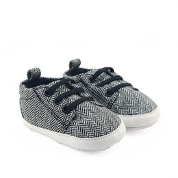 2018 0 and 1 Year Old Baby Toddler Shoes Soft Bottom BB Shoes Boys Casual 00c33ccd2ebd