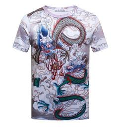 Nouveau mode créatif lignes gravées imprimées 3d femmes hommes t-shirt or chaîne t-shirt double harajuku t-shirt streetwear été top X07 ? partir de fabricateur