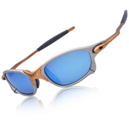 occhiali da sole a balestra Sconti WUKUN Occhiali Da Sole Uomo Occhiali Da Sole Polarizzati Telaio In Lega Sport Equitazione Occhiali oculos de ciclismo gafas CP005-4