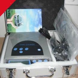spa de pé array Desconto Banho de pé de íon mais poderoso DETOX IONIC CLEANSE Cuidados de saúde de spa Alívio da dor 1 Arrays disponíveis