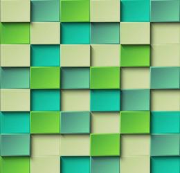 Naturboden online-3D Natur Tapeten 3D Haushalt dreidimensionale grüne kreative Wohnzimmer Badezimmer Boden Wandmalereien