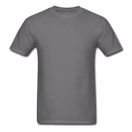 Wholesale Plain Cotton Tees Man - Laukexin Brand Men's Plain Blank 100% Cotton T Shirt Camisetas Mens Summer Short Sleeve T Shirts Wholesale High Quality Tops Tee