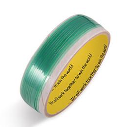 Ilustrações de car designs on-line-EHDIS 5 M Comprimento Knifeless Tape Design Linha para Car Wrap Gráficos ferramenta de vinil Fita de Corte Envoltório Filme Car Wrapping ferramenta CN015-5M