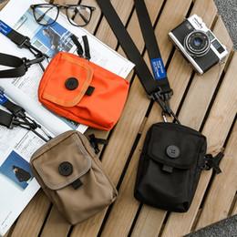 Wholesale leather belt bag for men - Men Women Waist Phone Bag Case Waist Pack Belt Zipper Mini Bags Waterproof Multifunctional Waistpack for men women Casual Functional bag