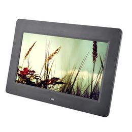 "Wholesale digital photo frames mp4 - SZDLDT 8 inch Digital Photo Picture Frame 8"" Marco digital MP3 MP4,cadre photo numerique for Photos displaying,Movie Music play"