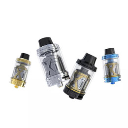 Wholesale C4 Atomizers - Wholesale-100% Original IJOY EXO XL Sub Ohm Tank 5ml Top Filling Atomizer Fit XL-C2 XL-C3 XL-C4 XL-2S RTA Deck Coils E-cigs Vaporizer