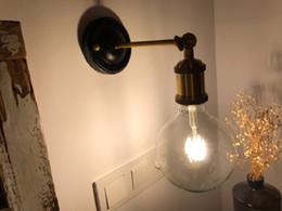 Applique salle de bain retro brillant best neon salle de bain led
