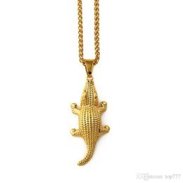 Wholesale Trend For Chain Jewelry - 2018 Hip Hop Fashion Jewelry Hot Sale Necklace Era Trend Pendant Necklaces 75cm Long Chain For Men Women With Beautiful