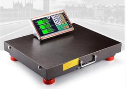 Balance électronique multifonction sans fil portable Balance 500kg vétérinaire vétérinaire ? partir de fabricateur