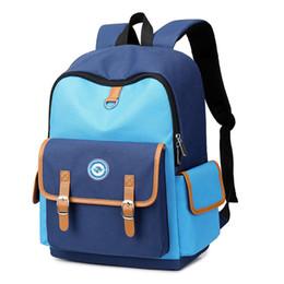 Kids School Bags Orthopedic Backpack Schoolbag Waterproof School Bags For Girls  Boys Children Backpacks Mochila Escolar 6b74bb5ab4