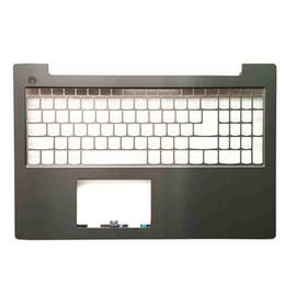 нижний корпус ноутбука Скидка Оригинальный новый для lenovo V330 V330-15 V330-15IKB ноутбук Palmrest верхний корпус нижняя крышка основания 460.0DB0S.0001 460.0DB11.0001