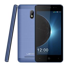 "Wholesale Mobile Telephones - LEAGOO Z6 3G Smartphone Android 6.0 4.97"" Mobile Phone MT6580M Quad Core 1.3GHz 1GB RAM 8GB ROM 2000mAh Telephones"