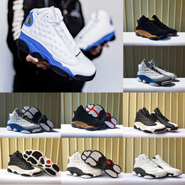 Wholesale Gs Sizes - AAA+ quality men 13 14 basketball shoes men Olive Hyper Royal Love Respect GS Italy Blue Altitude Black Cat sports Sneaker size 41-47
