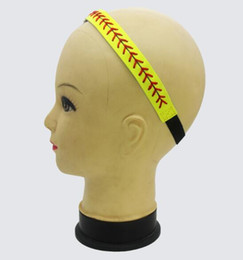 Canada moins cher softballsunny softball bandeaux softball bandeau grande remise Offre