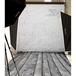 computador de tijolo Desconto Mehofoto Personalizado Vinil Fotografia Backdrop Parede de Tijolo Computador Impresso Fundo para Photo Studio Backdrops L506