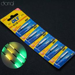 Batería DONQL 10 Unids / lote Batería Electrónica CR425 Pilas de Litio Noche LED Flotador de Pesca Accesorios de Herramientas de Pesca de Pesca desde fabricantes