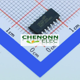 Wholesale Tv Vcd - CPU Microcontroller 1 piece HT66F004 SOP-16 150mil business industrial electronic active Components integrated circuit Support drop shipping