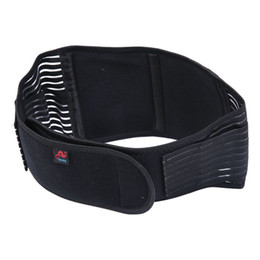 Wholesale Self Heating Tourmaline - Hot! Products Tourmaline Self-heating Fitness Waist Belt Lumbar Warm Protector posture corrector Back Support
