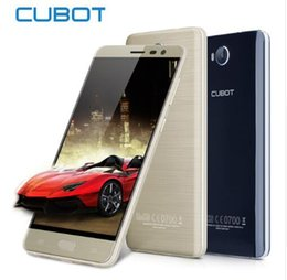 Wholesale Cubot Android - Original Cubot Cheetah 2 MT6753 Octa Core Android 6.0 Smartphone 5.5 Inch HD Cell Phones 13.0MP 3GB RAM 32GB ROM Mobile Phone