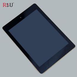 2019 acer tablet 7,9-дюймовый ЖК-дисплей с сенсорным экраном панели Digitizer ассамблеи запасные части для Acer Iconia A1 A1-810 A1 810 A1-811 Tablet PC скидка acer tablet