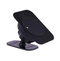Клеевые крепления онлайн-Стенд Магнитный Автомобильный Держатель Телефона Приборной Панели Магнит Держатель Телефона С Клеем Для Универсального Сотового Телефона