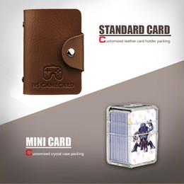 пластиковые визитные карточки оптом Скидка 22 шт. Zel да полный комплект Amibo NFC тег дыхание Дикого свирепого божества волк ссылка+ NTAG215 карты последние данные нет данных повторить
