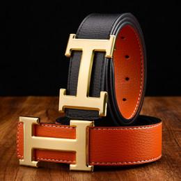 Nuevos cinturones de diseño de lujo para hombres y mujeres Cinturón de diseño Cinturón de cuero genuino de lujo Oro Plata Hebilla negra desde fabricantes