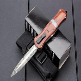 Canada Vente chaude Bencd A021 Chasse Pliant Couteau De Poche Survie Couteau De Noël cadeau pour les hommes 1 pcs livraison gratuite cheap xmas sales Offre