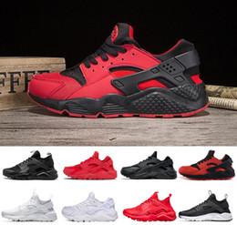official photos e9083 52058 allenatori neri di huarache dell aria Sconti nike air huarache shoes  huarache 1.0 4.0 uomini