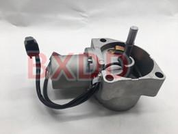 Motor del acelerador del excavador online-EX300-5 Hitachi Excavator Throttle Motor 4360509 4614911 EX200-6 Hitachi Excavator Throttle Motor EX200-5