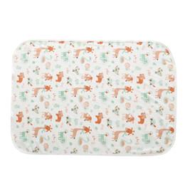 Cobertores de bebê on-line-Dos desenhos animados Impresso Cobertor Do Bebê Recém-nascido Swaddle Envoltório Do Bebê Cama Adereços Crianças Toalha De Banho De Algodão Macio Swaddling